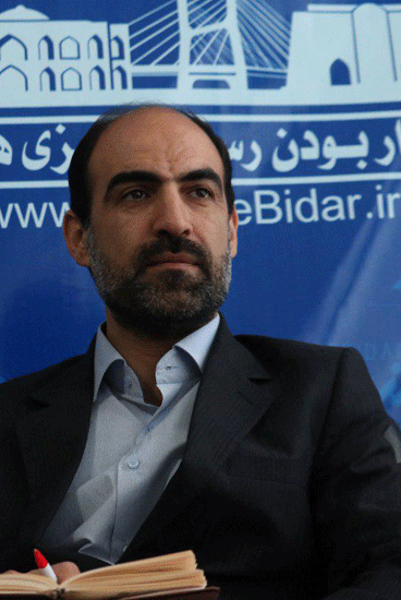 دکتر محمد ایرجیان