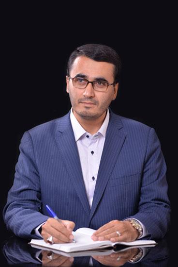 دکتر روح الله متفکر آزاد