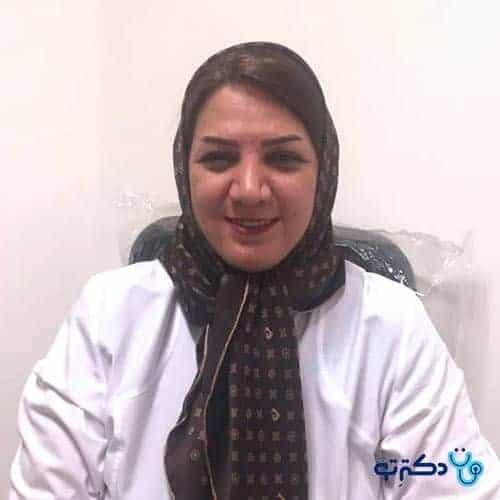 دکتر سحر مولایی