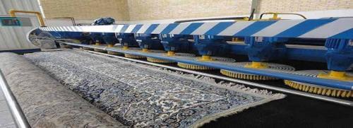 قالیشویی شهریار