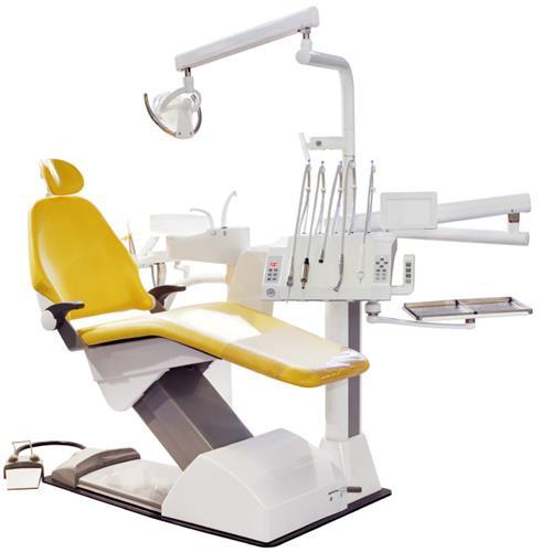 تجهیزات دندانپزشکی عباسی