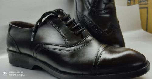 تولیدی کفش نوری