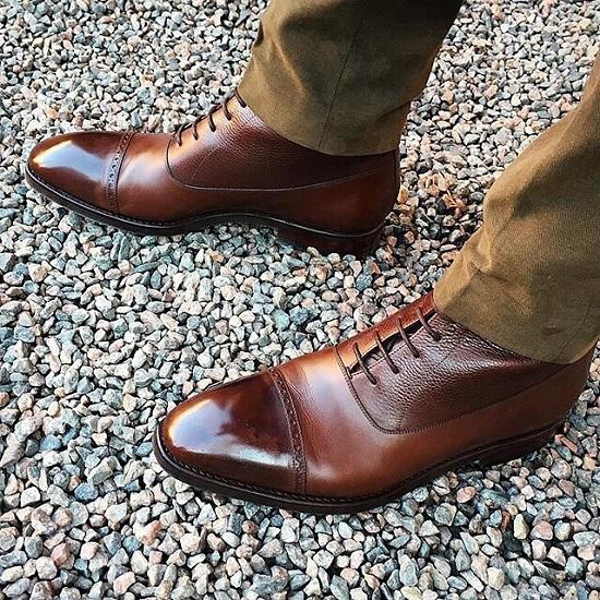 تولیدی کفش گلچین