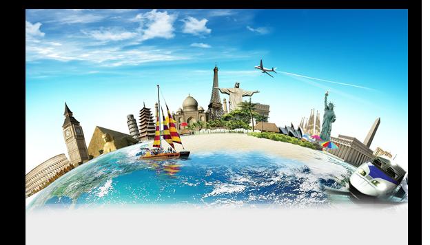 شرکت خدمات مسافرتی  آذرباد غرب