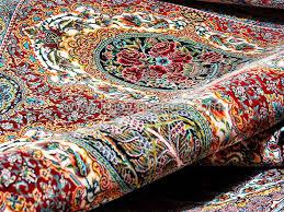 قالیشویی نمونه