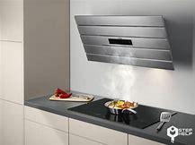 هواکش وتجهیزات آشپزخانه اطلس