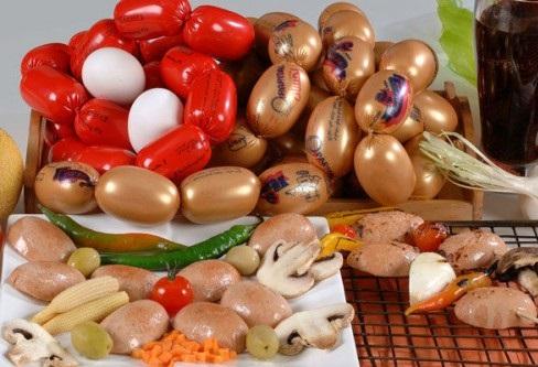 پروتئین سرای آذربایجان