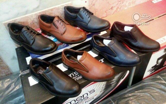 کفش آیسان (آی سان)