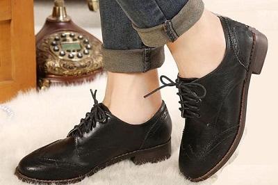 کفش قهرمانی