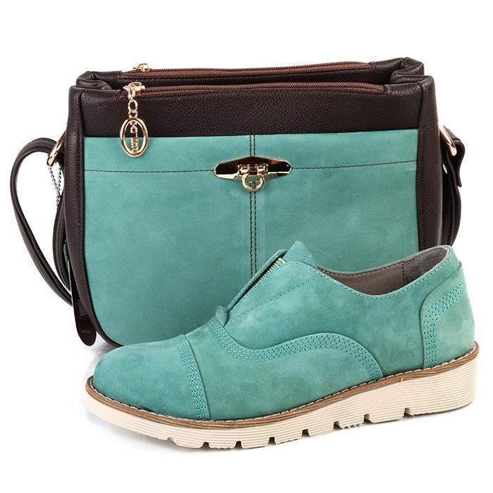 کیف و کفش اخوانی