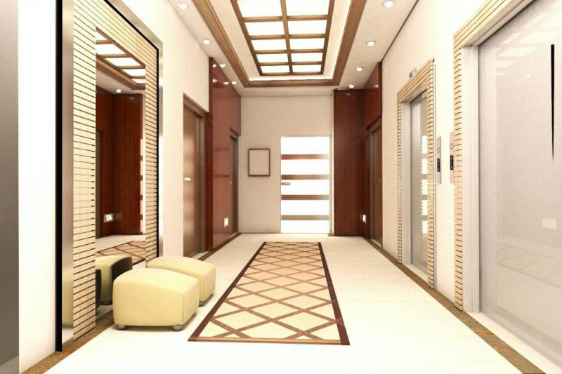 معماری داخلی و معماری فاز 2