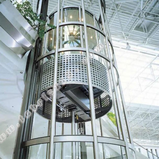 شرکت آسانسور و پله برقی میکا برج تبریز
