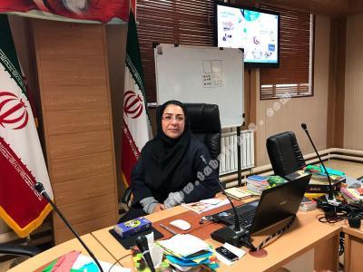 مدرسه استثنائی فرزندان خورشید در تبریز