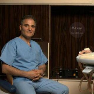 دکتر اصغر فدائی حقی فوق تخصص قلب