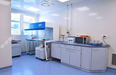 آزمایشگاه آفتاب