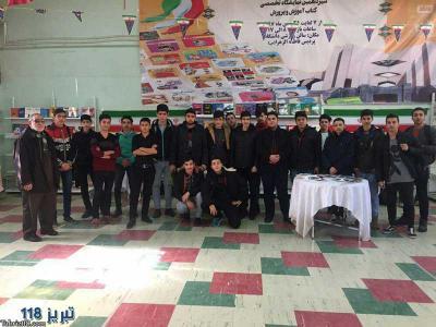 دبیرستان غیر دولتی نورسراج