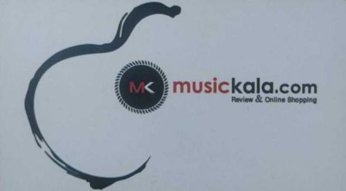 گالری موزیک کالا