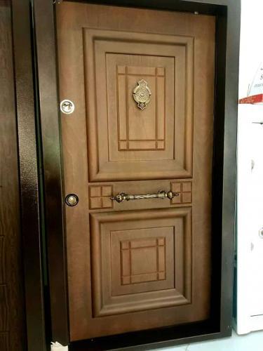 یولکا درب