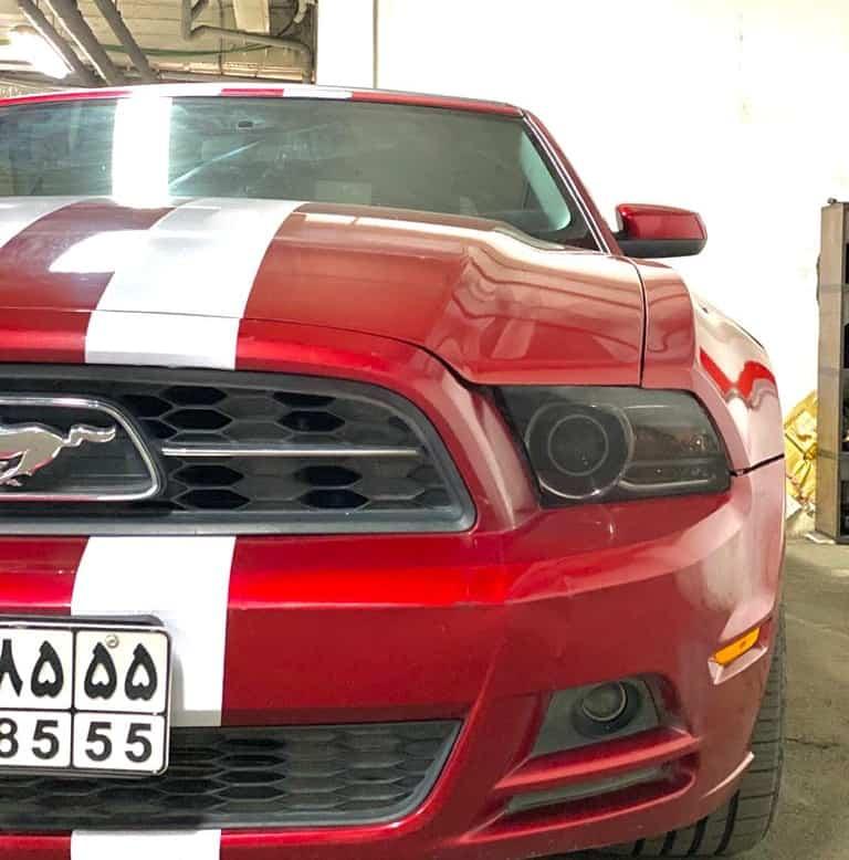 ارک میزبان ارائه دهنده خدمات کرایه خودرو بدون راننده در تبریز