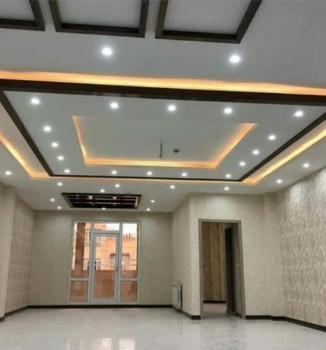 جوشکاری نورمخفی و راویز ( رابیتس) سقف کاذب در تبریز