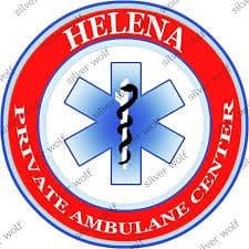 مرکز خدمات درمانی هلنا